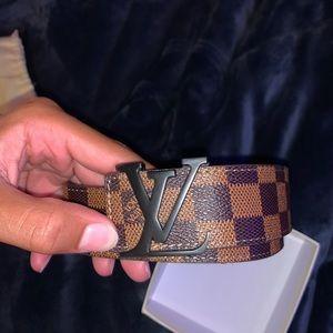 Louis Vuitton belt for sale